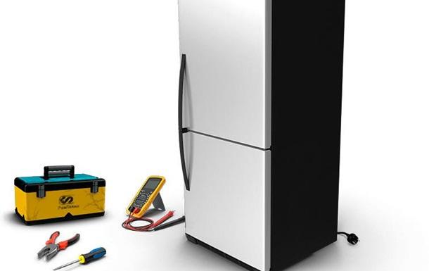 Ремонт в холодильников в Днепре - личный опыт