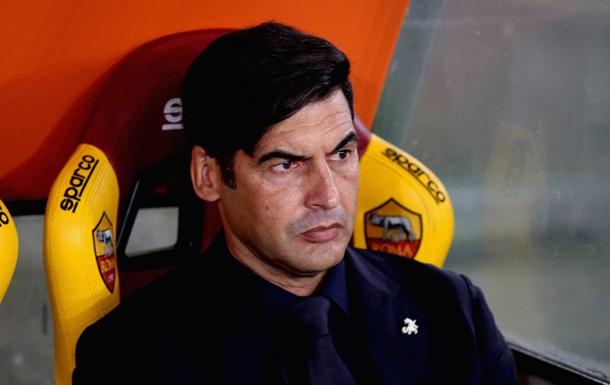 Фонсека назвал главное отличие работы тренером в Украине и Италии
