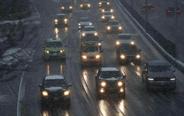 Синоптики дали прогноз на начало зимы в Украине