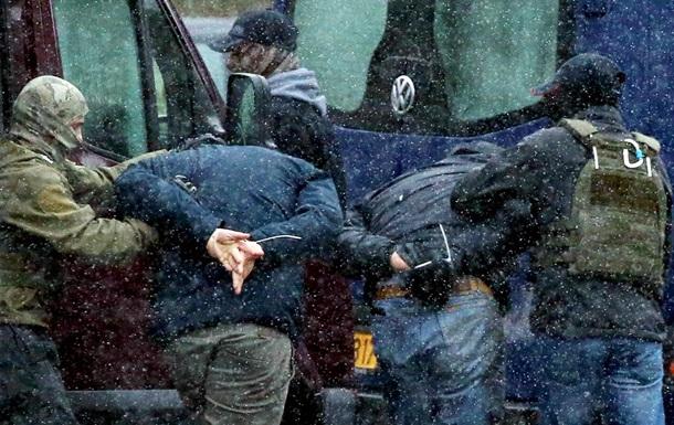 Разгон протестов в Минске: задержаны 350 человек
