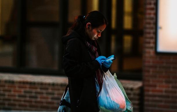 В ФРГ в маркетах перестанут продавать пластиковые пакеты