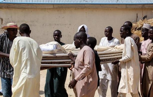 У Нігерії бойовики жорстоко вбили десятки селян
