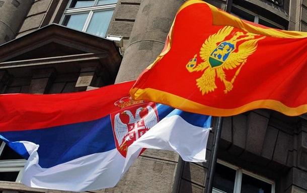 Сербія передумала висилати посла Чорногорії