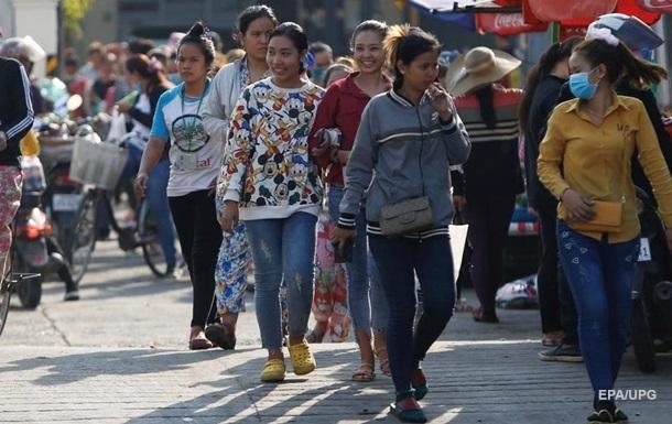 В Камбодже выявили первые случаи заражения COVID-19