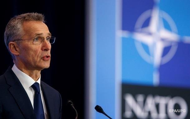 У НАТО заявили про посилення військової присутності Росії