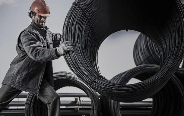 Спецпошлина на белорусскую арматуру укрепит позиции украинских металлургов