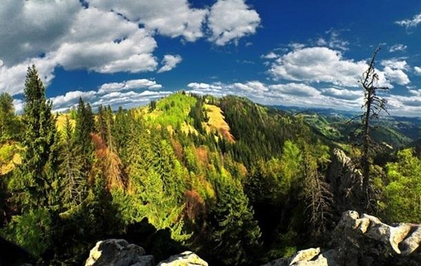 В Украине создали национальный природный парк Королевские Бескиды
