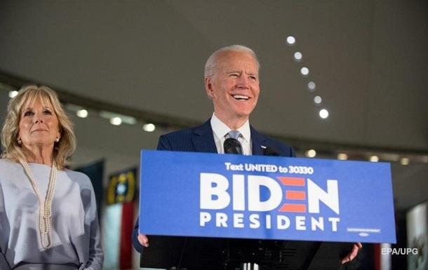 Байден официально объявлен победителем выборов в Аризоне