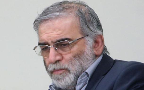 Иран заявляет о заговоре трех стран с целью убийства Фахризаде