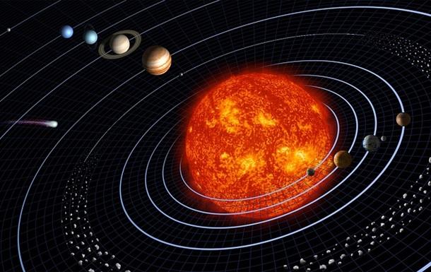 Вчені з ясували термін знищення Сонячної системи
