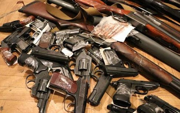 Як Правильно Легалізувати Зброю без Документів!!!