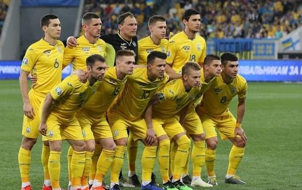 УЕФА объяснил свое решение присудить Украине техническое поражение