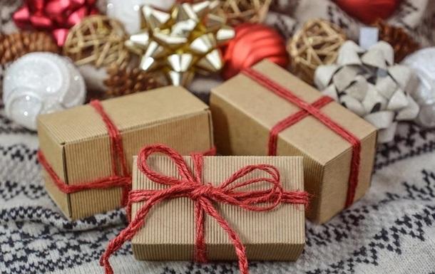 Стало відомо, скільки українці готові витратити на новорічні подарунки
