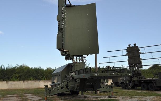 ЗСУ отримали нову радіолокаційну станцію