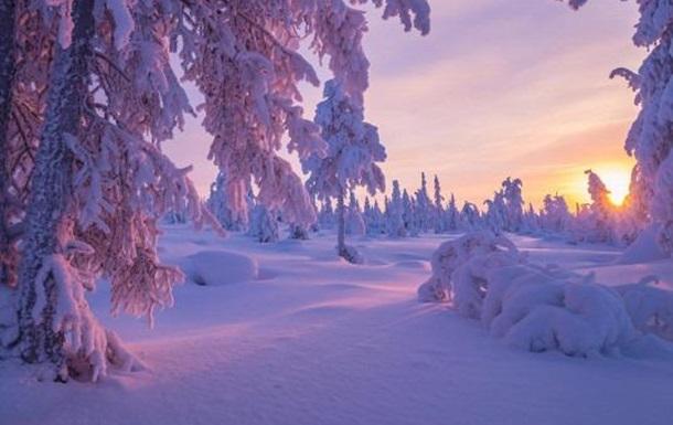 Будет ли зима снежной