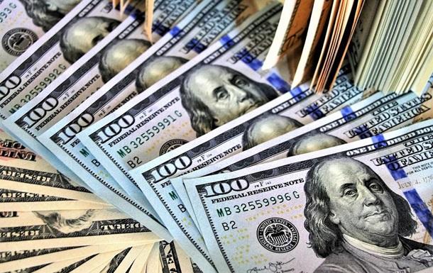 Вперше з початку року: українці в листопаді купили валюти більше, ніж продали