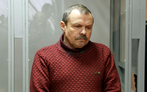 Засудженому за держзраду депутату з Криму скасували вирок