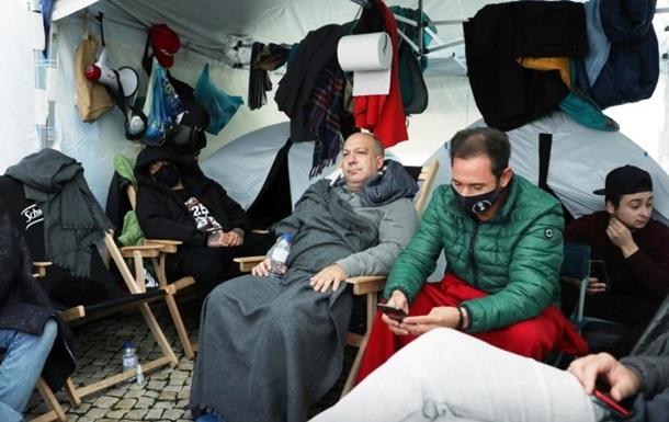 У Португалії ресторатори оголосили голодування через карантин