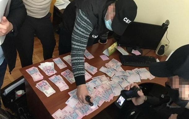 СБУ провела обшуки у філії Суспільного в Івано-Франківську
