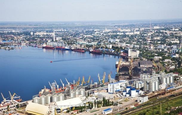 Аудиторы предлагают ликвидировать Николаевский морской порт