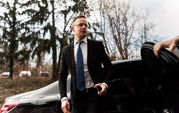 Венгрия обратилась в ОБСЕ из-за Закарпатья