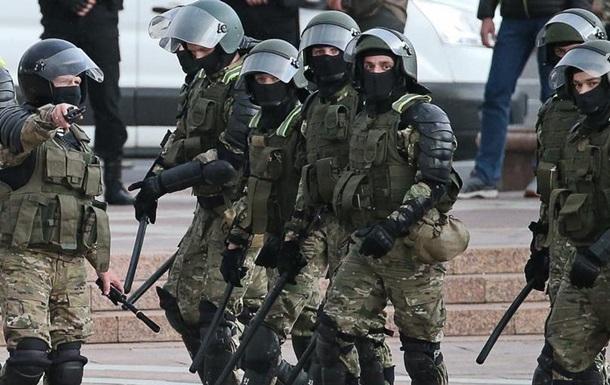 Жорстокість білоруських силовиків. У чому причина?