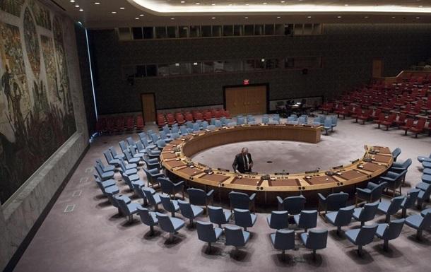 МИД: Сорвана попытка легитимизировать 'ЛДНР' в ООН