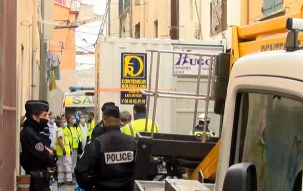 В Франции спасли из дома мужчину весом в 300 кг