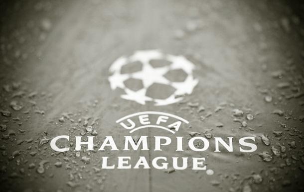 УЕФА планирует обсудить кардинальную реформу Лиги чемпионов