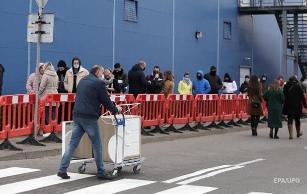 В Польше число больных COVID-19 превысило миллион