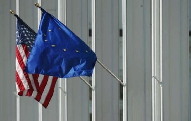 В ЕС разработали новую стратегию отношений с США при Байдене