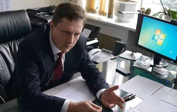 Дело Микитася: суд арестовал чиновника МВД