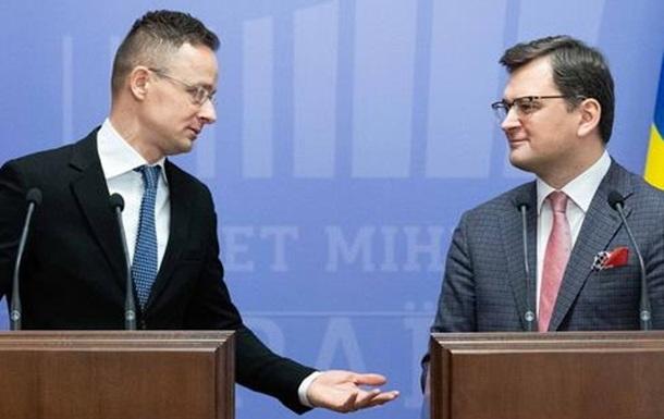 Украинско-венгерский конфликт: Суверинитет снова в опасности?