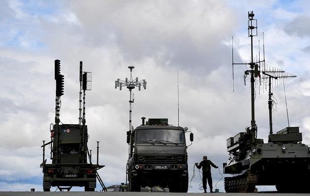ОБСЄ: Бойовики на Донбасі використовують російський комплекс радіоелектронної бо
