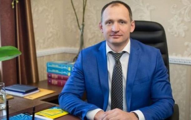 На Банковой отреагировали на скандал с заместителем главы ОП