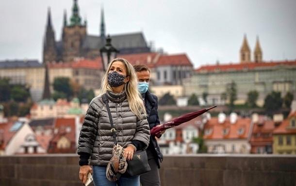 Чехия ослабила карантинные ограничения