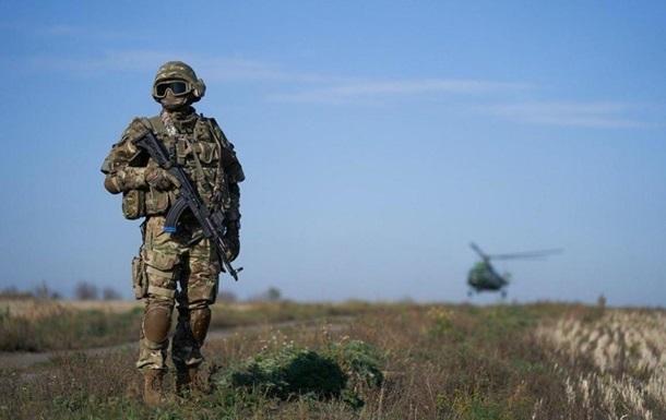 На Донбассе сепаратисты применили запрещенные мины