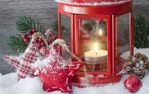 Новий рік і Різдво 2021: скільки будуть відпочивати українці
