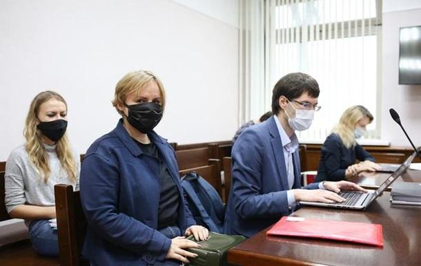 В Беларуси лишили статуса СМИ крупнейший оппозиционный портал