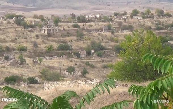 Ереван назвал условие окончания конфликта в Карабахе