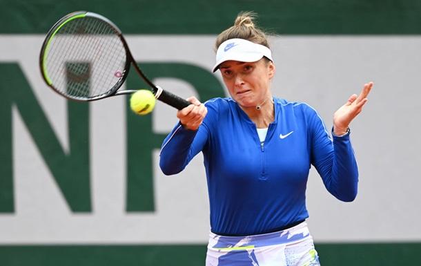 Свитолина планирует сыграть на Australian Open в 2021 году
