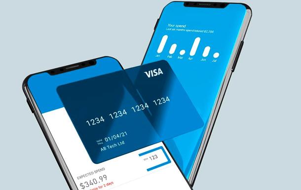 Виртуальная коммерческая карта Visa и ее перспективы в Украине