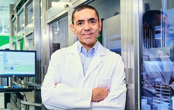 Создатель вакцины от COVID попал в ТОП-500 самых богатых людей мира
