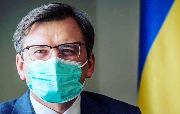 Локдаун в Украине не повлияет на поездки за границу – Кулеба