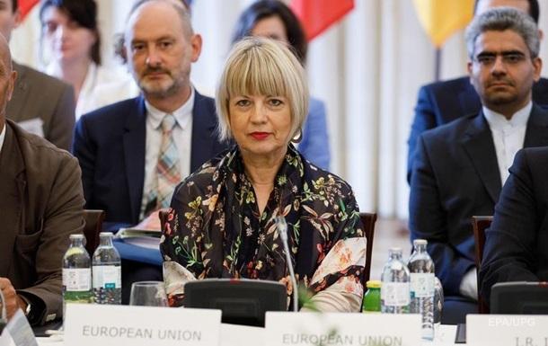 Новым генсеком ОБСЕ впервые стала женщина