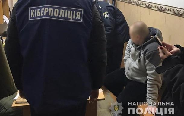Иностранец из киевского СИЗО выманил у женщин 1,3 млн гривен