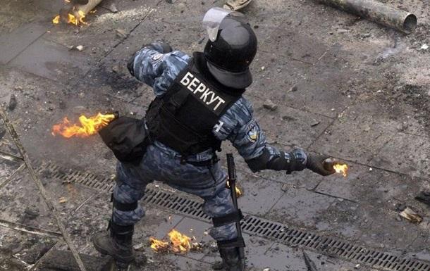Суд поновив на посаді обвинуваченого в розстрілі на Майдані беркутівця