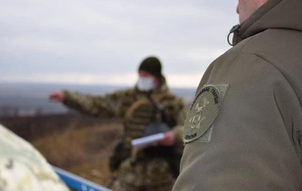 Фактів порушення на кордоні України і РФ не було - Держприкордонслужба