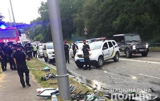 П яний водій, який влаштував ДТП з чотирма загиблими, отримав 10 років