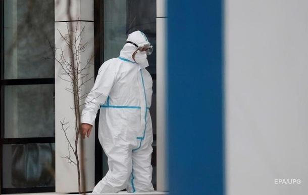 Важко : в одеській COVID-лікарні розповіли про ситуацію